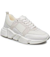 shoes 8853 låga sneakers vit billi bi