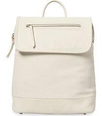 lovesome faux leather backpack