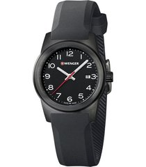 reloj  wenger field 01.0411.136 mujer