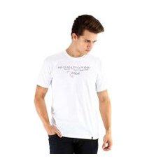 camiseta ouroboros manga curta doce amor masculina