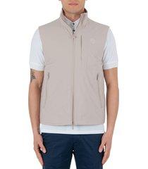 people of shibuya iki windproof vest