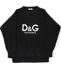 dolce & gabbana dg next sweater