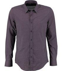 antony morato slim fit overhemd