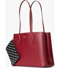 kate spade new york all day large leather tote