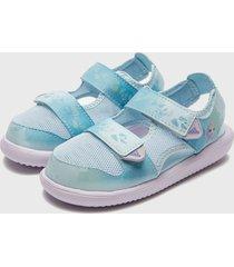 sandalia water sandal ct i celeste adidas performance