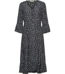 esmée long dress maxiklänning festklänning grå odd molly