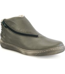 cloud faith bootie, size 6.5us in dk. grey at nordstrom