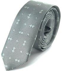 corbata frank pierce dollar prints t1923 -verde