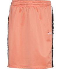 women tarala skirt kort kjol rosa fila