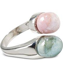 antica murrina designer rings, rezzonico ring