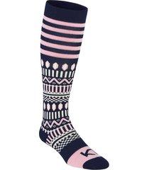 strumpor åkle sock