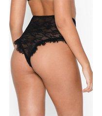 nly lingerie lash highwaist panty brazilians