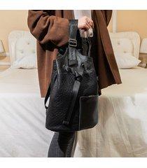 mochila de mujer, mochila de gran capacidad para mujer de doble propósito.