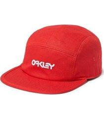 boné oakley 5 panel cotton hat