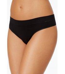 dkny seamless litewear thong underwear dk5016