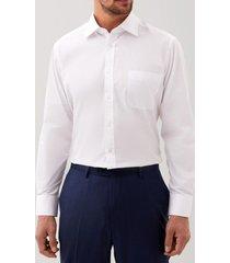 camisa formal blanca trial