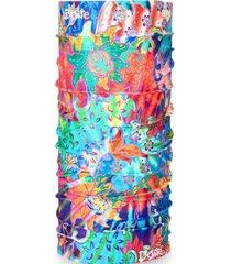 bandana aerosilver floral multicolor doite