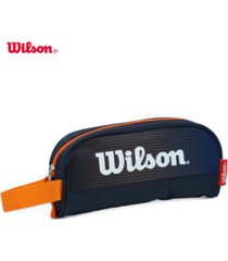 cartuchera escolar wilson pintura aspire