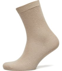cosy wool so lingerie hosiery socks beige falke women