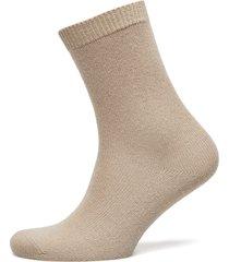 cosy wool so lingerie hosiery socks beige falke women