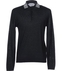 versace collection sweaters