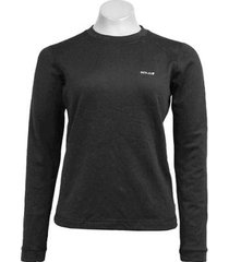 blusa solo x-thermo d t-shirt lady