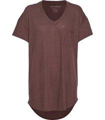 dreamy t-shirt t-shirts & tops short-sleeved brun moshi moshi mind