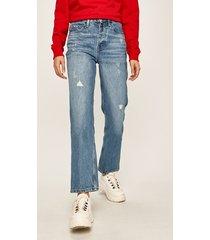 tommy hilfiger - jeansy milo