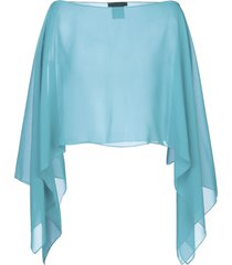 hh couture capes & ponchos