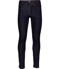 rhode island skinny jeans blå dickies