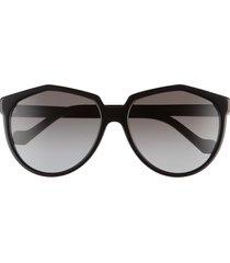 women's loewe 59mm cat eye sunglasses -