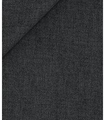 pantaloni da uomo su misura, carlo barbera, grigio scuro, quattro stagioni | lanieri