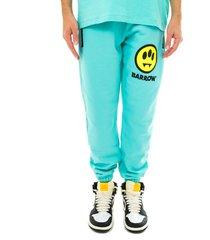 barrow pantalone uomo sweatpants 028014.114