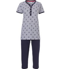 dames pyjama pastunette 20191-150-4-44