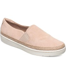 marie sail sneakers rosa clarks