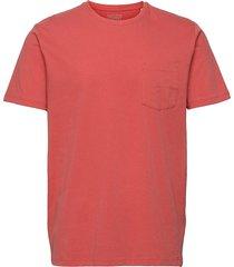 t-shirts t-shirts short-sleeved rosa esprit casual