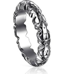 anillo 12725511 plata plata