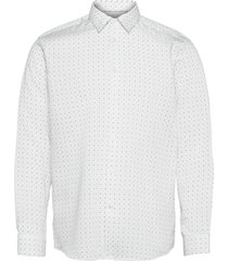 shirts woven skjorta casual vit esprit collection