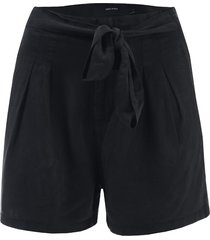 womens mia high rise loose summer shorts