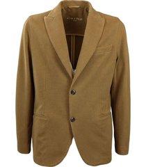 2-button jacket
