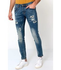 skinny jeans true rise spijkerbroek d