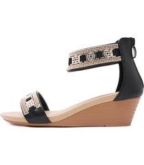 sandalias de mujer sandalias casuales de diamantes de imitación