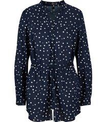 camicetta lunga (blu) - bpc bonprix collection
