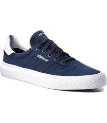 zapatilla azul adidas originals 3mc
