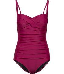 argentina swimsuit baddräkt badkläder rosa missya