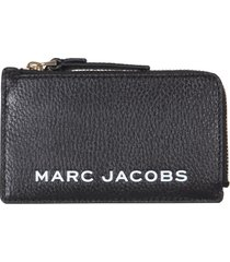 marc jacobs small the bold wallet