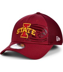new era iowa state cyclones tonal print 39thirty cap