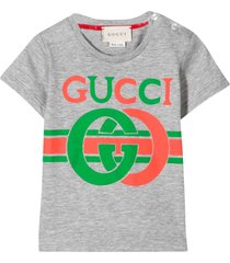 gucci cotton gg t-shirt