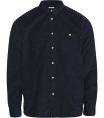 elder velvet shirt
