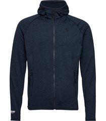 tolga hoodie hoodie trui blauw 8848 altitude